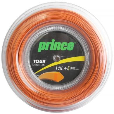 Prince Tour XS orange 200 Meter Rolle