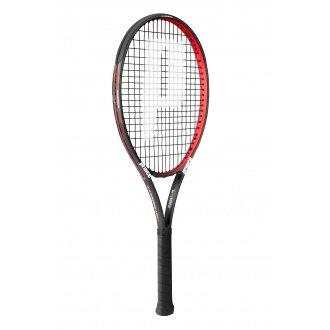 Prince Warrior 107T Textreme 2015 Tennisschläger - besaitet -