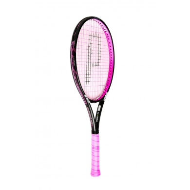 Prince Warrior 107 Lady Textreme 2016 Tennisschläger - besaitet -