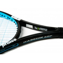 Prince Warrior 107 Textreme 2016 Ltd. Edition Tennisschläger - besaitet -