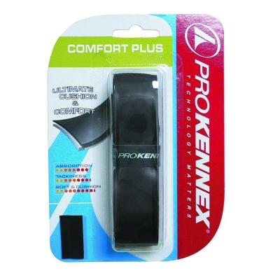 Pro Kennex Comfort Plus Basisband schwarz