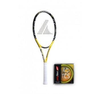Pro Kennex Kinetic 5 280g 2016 Tennisschläger + gratis SET