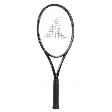 Pro Kennex Kinetic Q5 295g 2012 Tennisschläger (L2)
