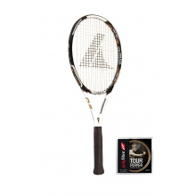 Pro Kennex Kinetic Q5 295g 2015 Tennisschläger + gratis SET