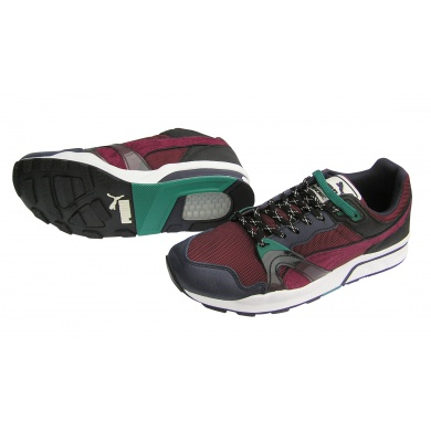 Puma Trinomic XT1 PLUS Winter zimt Sneaker Herren
