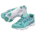 Puma Formlite XT Ultra 2 grün Laufschuhe Damen