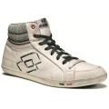 Lotto Wayne Mid II Sneaker weiss Herren (Größe 46)