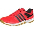 Adidas Quickforce 5 rot Indoorschuhe Herren