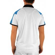 Lotto Polo Matrix Tech weiss/blau Herren