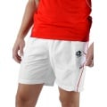Lotto Short LED weiss/flame Herren