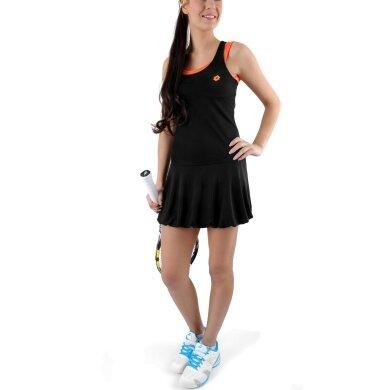 Lotto Kleid Nixia schwarz Damen