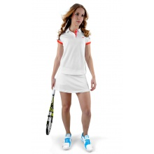 Lotto Polo Shela weiss Damen