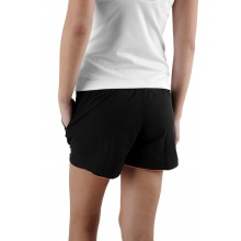 Lotto Short Nixia schwarz Damen