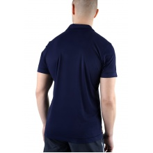 Lotto Polo Blend mulberry Herren (Größe S+L)