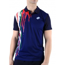Lotto Polo Cast deepnavy Herren