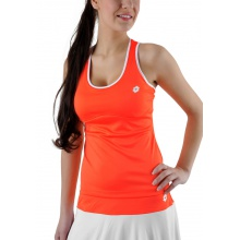 Lotto Tank Nixia orange Damen