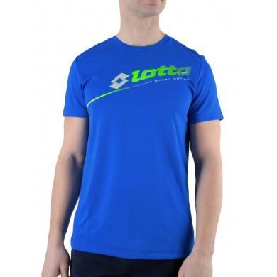 Lotto Tshirt Will Cotton atlantic Herren