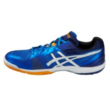 Asics Gel Blade 5 electricblue Indoorschuhe Herren