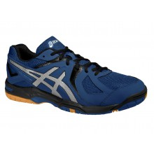 Asics Gel Hunter 3 2015 navy Indoorschuhe Herren