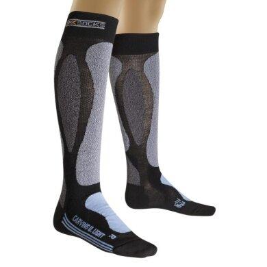 X-Socks Skisocke Carving Ultralight Damen