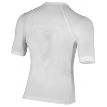 X-Bionic Energizer LIGHT Shirt Short Sleeves weiss Herren