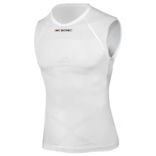 X-Bionic Energizer LIGHT Shirt Sleeveless weiss Herren