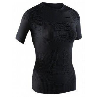 X-Bionic Trekking Shirt Short Sleeves SUMMERLIGHT schwarz Damen