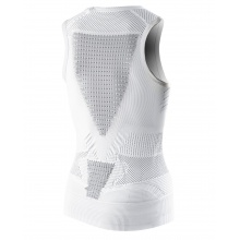 X-Bionic Trekking Shirt Sleeveless SUMMERLIGHT weiss Damen