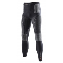 X-Bionic Energy Accumulator Evo Pant Long grau Herren