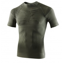 X-Bionic Hunting Shirt Short Sleeves grün Herren