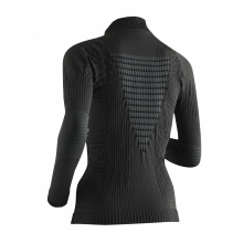 X-Bionic Ski Instructor Light Half Zip schwarz Damen