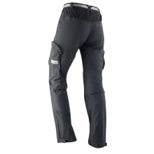 X-Bionic Outdoor Mountaineering Pant Long Summer schwarz Damen