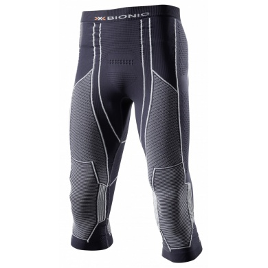 X-Bionic Moto Energizer Light Pant Medium schwarz Herren