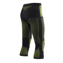 X-Bionic Energy Accumulator Evo Pant Medium grau/gelb Herren