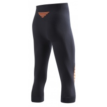X-Bionic Energizer Pant Medium schwarz/orange Herren
