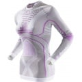 X-Bionic Radiactor EVO Shirt Long Sleeves silver Damen