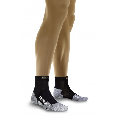 X-Socks Golfsocke schwarz Herren