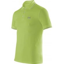 X-Bionic Travel Polo lime Herren