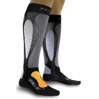 X-Socks Skisocke Carving Ultralight Herren
