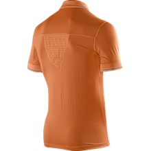 X-Bionic Travel Polo orange Herren