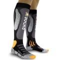 X-Socks Skisocke Touring Silver Herren