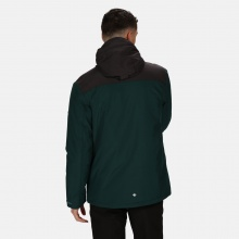 Regatta Winterjacke Highton (wasserdicht, isolierend, wattiert) pine Herren
