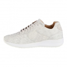 Rehab Hunter W Snake 2017 weiss Sneaker Damen