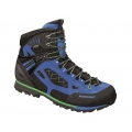 Mammut Ridge High GTX imperial/graphite Outdoorschuhe Herren