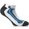 Rohner Next Sneaker technical weiss/blau 2er