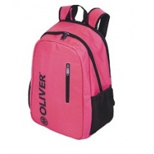 Oliver Rucksack Classic pink