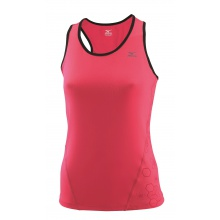 Mizuno Tank DryLite Support rose Damen
