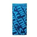 Salming Duschtuch Shower 2018 blau 140x71cm