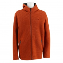 Salewa Kapuzenjacke Sarner orange Herren
