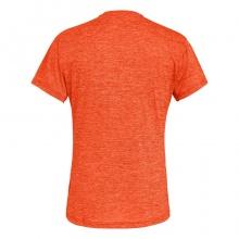 Salewa Tshirt Puez Melange Dry orange Herren